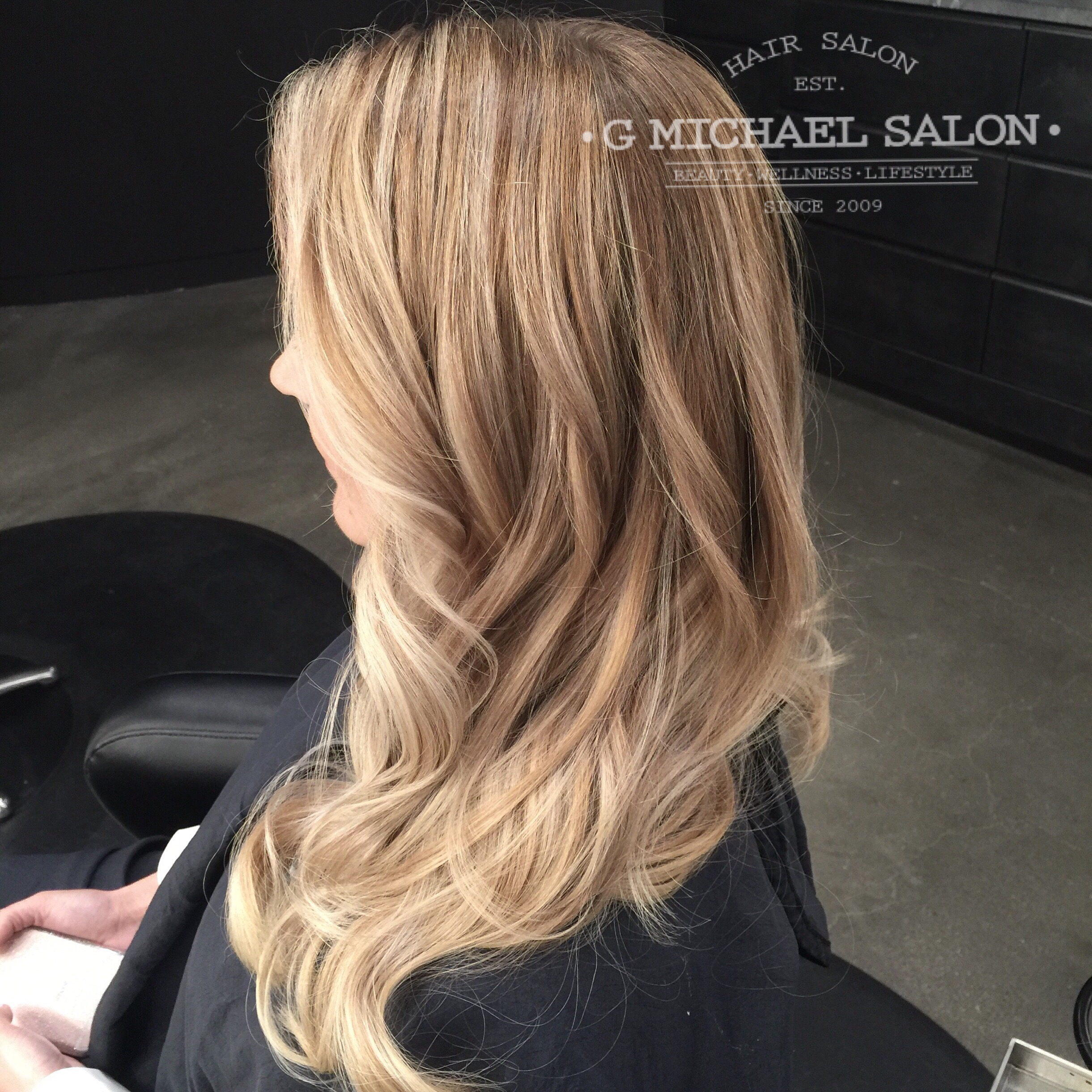 Best Indianapolis Hair Salons For Balayage G Michael Salon G